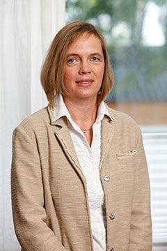 Rechtsanwälting Marlies Lichtenberg